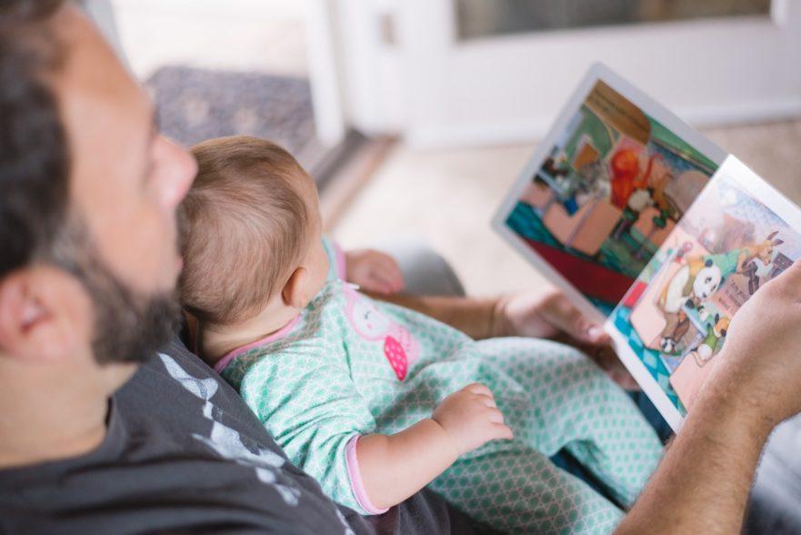 bedtime-story-klein-spring-montessori