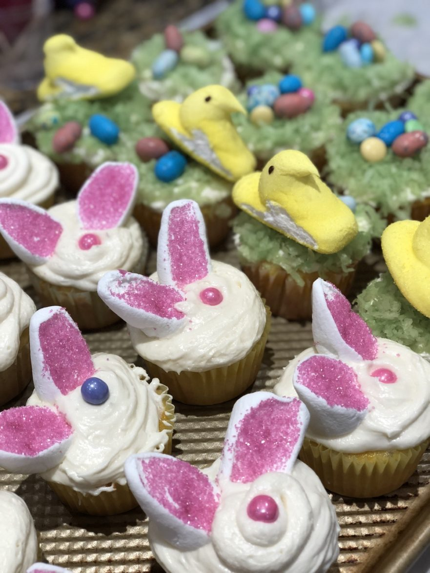 3 Fun Easter Activities for kids
