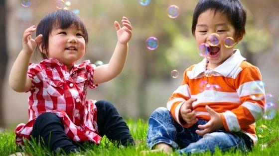 klein-spring-montessori-learned-beahvior