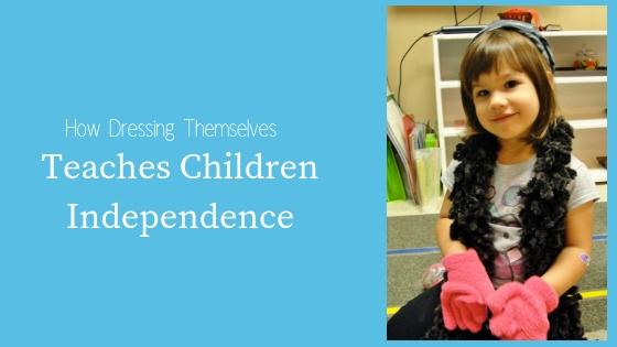 klein-spring-montessori-children-independence