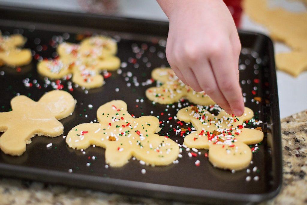 baking-christmas-cookies-klein-spring-montessori