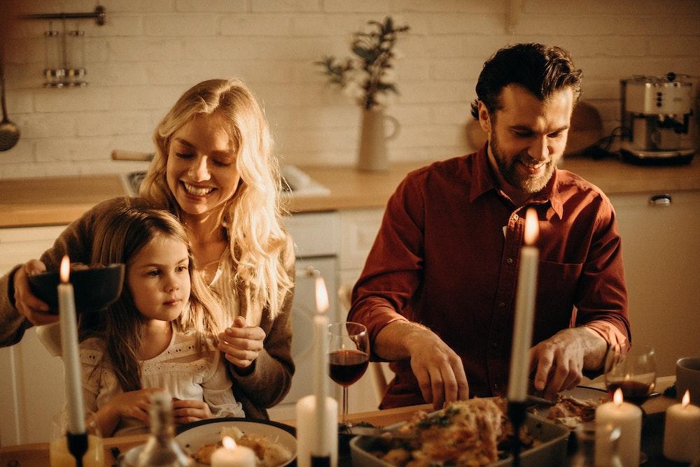 raise thankful kids